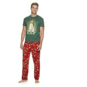 Discover Your Inner Elf Christmas Pajamas